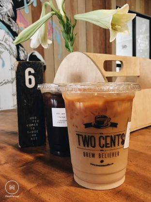 Foto review Two Cents oleh Laurent C (@MealManual) 2