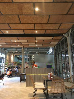 Foto 3 - Interior di Warung Pasta oleh Prido ZH