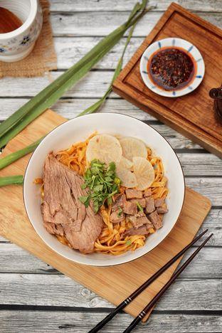 Foto review Yi Jing Xuan oleh Urban Culinaire 4