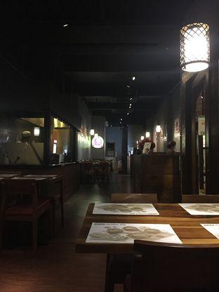 Foto 4 - Interior di Dubu Jib oleh Theodora