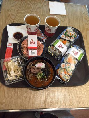 Foto - Makanan di Sushi Kiosk oleh Naluri Ragita