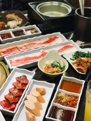 Foto 1 - Makanan di Shaburi & Kintan Buffet oleh @stelmaris