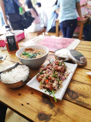 Foto review Kantin Qiu oleh Lulu Lusiana 2