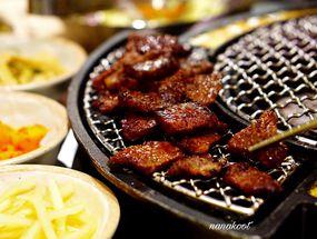 Foto Magal Korean BBQ