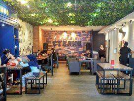 foto Cyrano Cafe