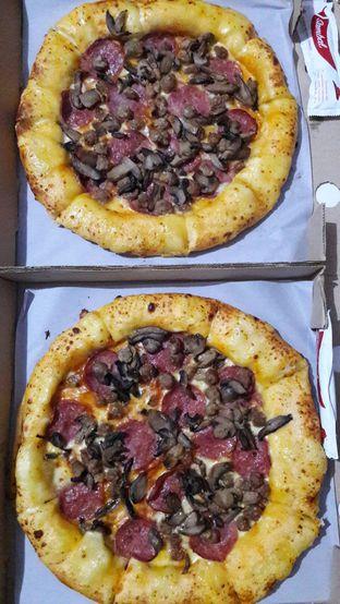 Foto 2 - Makanan di Pizza Hut Delivery (PHD) oleh Esther Lorensia CILOR