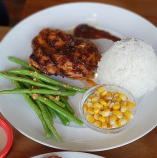 Foto 3 - Makanan di Pepperloin oleh Ken @bigtummy_culinary