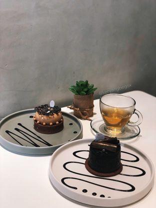 Foto 1 - Makanan di Vallee Neuf Patisserie oleh vionna novani