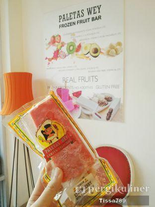 Foto 6 - Makanan di Paletas Wey oleh Tissa Kemala