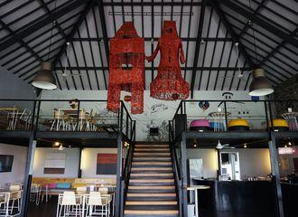 5 Cafe di Bandung yang Artsy Buat Si Pecinta Seni