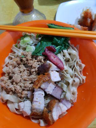 Foto 2 - Makanan di Mie Benteng oleh eleonoraD
