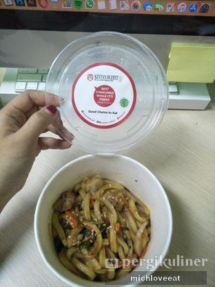 Foto 6 - Makanan di Kintan Buffet oleh Mich Love Eat