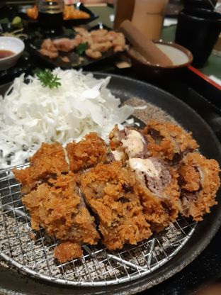 Foto 2 - Makanan di Kimukatsu oleh Janice Agatha