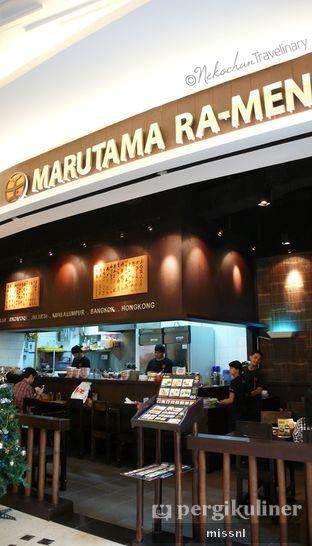 Foto review Marutama Ra-men oleh Andriani Wiria 2
