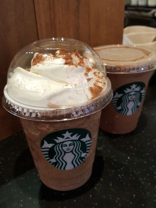Foto 1 - Makanan di Starbucks Coffee oleh Stallone Tjia (@Stallonation)
