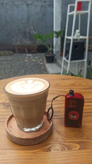 Foto 2 - Makanan di Signal Coffee oleh Rachmat Kartono