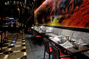 Foto review Altitude Grill oleh Astrid Huang | @biteandbrew 1