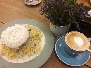 Foto 2 - Makanan di Kopitera oleh Widya WeDe ||My Youtube: widya wede