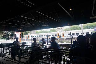 Foto review Railway Coffee Station oleh Fadhlur Rohman 10