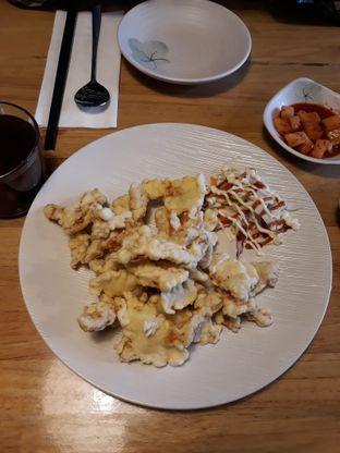 Foto review Holy Noodle oleh Jacqueline Vania 2