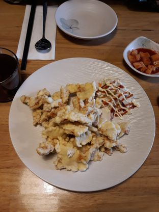 Foto 2 - Makanan di Holy Noodle oleh Jacqueline Vania