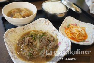 Foto 2 - Makanan di Mujigae oleh Asharee Widodo