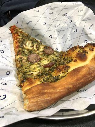 Foto 19 - Makanan di Gotti Pizza & Coffee oleh Prido ZH