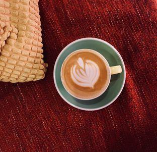 Foto 4 - Makanan(Cappuccino) di Sta's Coffee & Bakery oleh @stelmaris