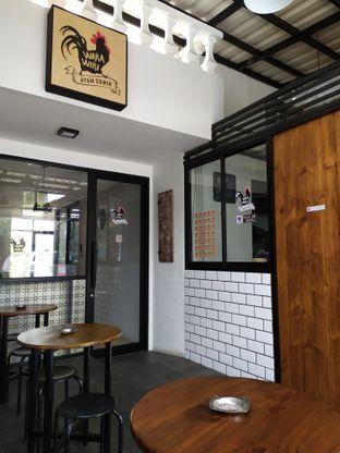 Foto 5 - Interior di Ayam Suwir Wara Wiri oleh Anne Yonathan