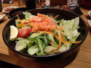 Foto 1 - Makanan di Sushi Tei oleh Aji Hendratmojo