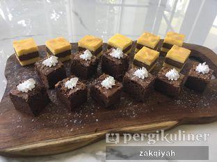 Foto 5 - Makanan di Aps3 Social Hub - Kampi Hotel oleh Nurul Zakqiyah
