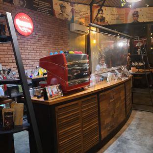 Foto review Kopi Genta oleh Pria Lemak Jenuh 3