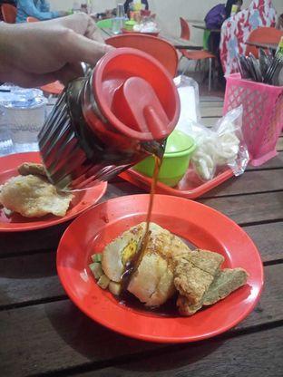 Foto 12 - Makanan di Pempek Palembang Proklamasi oleh yudistira ishak abrar