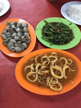 Foto review Gebang 49 Seafood oleh Kristaria Vidyanti 5