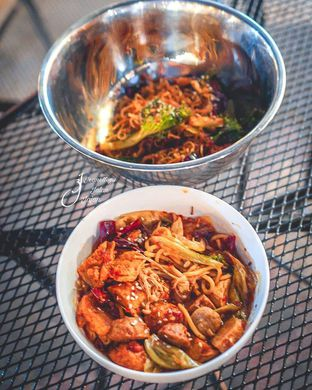 Foto review Mala Bowl oleh Jeanettegy jalanjajan 5