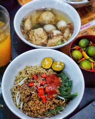 Foto 1 - Makanan di Bakmi Aliang Gg. 14 oleh Sandy Maswari