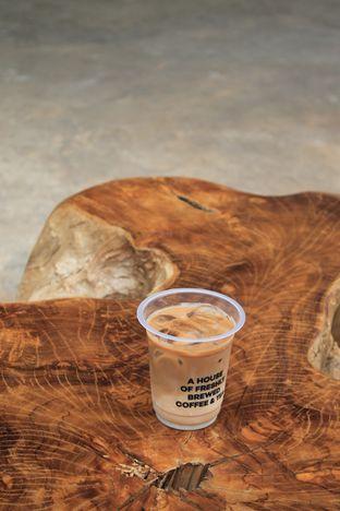 Foto 29 - Makanan di Hidden Haus Coffee & Tea oleh Prido ZH