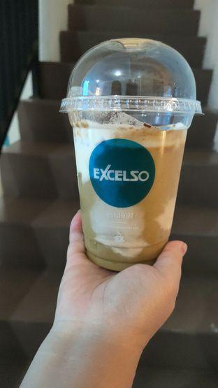 Foto review de' Excelso oleh @egabrielapriska  1
