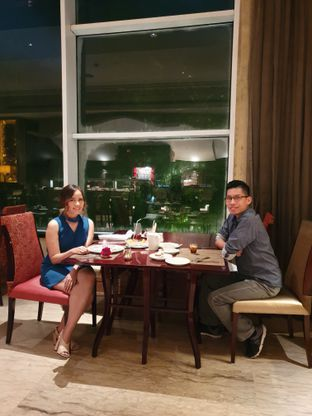 Foto 7 - Menu di The Cafe - Hotel Mulia oleh mayalizhi