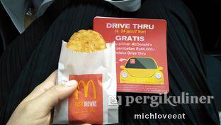 Foto 2 - Makanan di McDonald's oleh Mich Love Eat