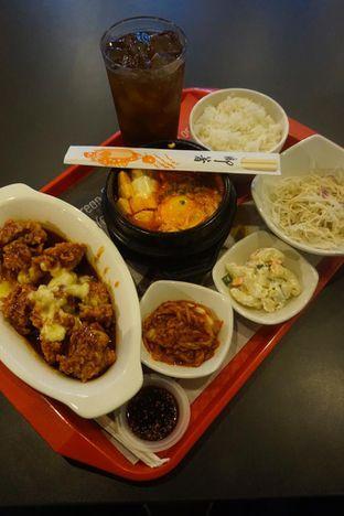 Foto 3 - Makanan di Born Ga Express oleh yudistira ishak abrar