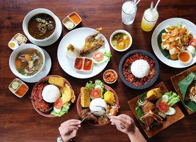 7 Restoran di Cilandak Untuk Kamu yang Ingin Suasana Makan Baru