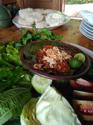 Foto 5 - Makanan di Purbasari - Dusun Bambu oleh Makan Meow