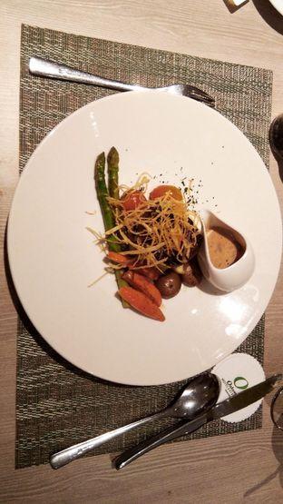Foto review Spice Restaurant - Oakwood Hotel & Residence Surabaya oleh ochy  safira  2