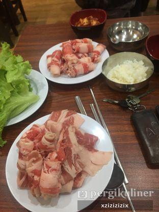 Foto 5 - Makanan di Manse Korean Grill oleh zizi