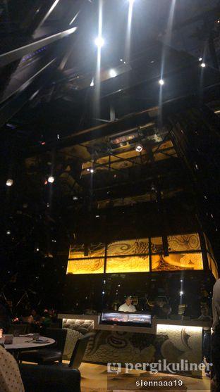 Foto 6 - Interior(best view) di Henshin - The Westin Jakarta oleh Sienna Paramitha