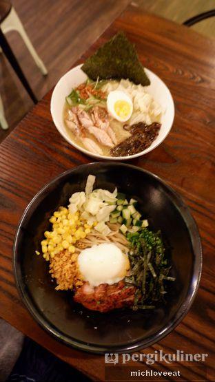 Foto 22 - Makanan di Yoisho Ramen oleh Mich Love Eat