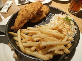 Foto 2 - Makanan(Chicken Cordon Blue) di Slice of Heaven oleh Martha Juliette
