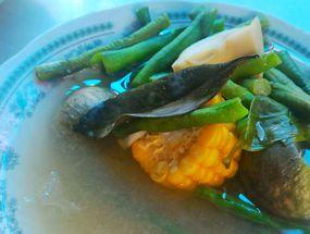 Foto Rumah Makan Sayur Asem Betawi Joglo