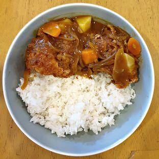 Foto - Makanan di Isuka oleh ruth audrey